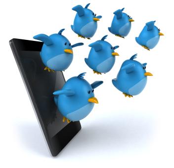 Was in den letzten Monaten geschah – Eine subjektive Twitter Rückschau