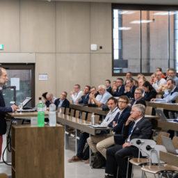 Siebte Auflage der IT-Beschaffungskonferenz in Bern